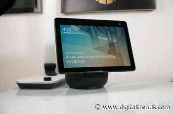 7 things you didn't know your Amazon Alexa smart display could do