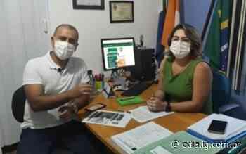 Iguaba Grande inicia campanha para arrecadar alimentos no ato da vacinação - Jornal O Dia