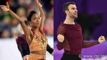 Radford-James partnership could give Canada boost for Beijing Olympics