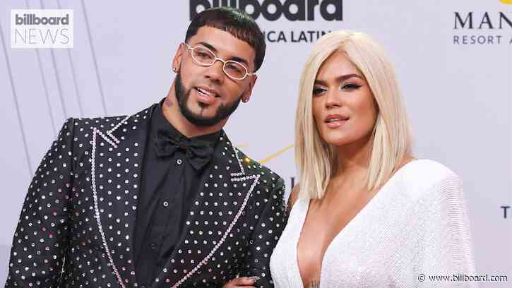 Karol G & Anuel AA Confirm Breakup: 'We Still Love Each Other'