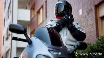 Welches Material, welcher Preis?: Motorradkleidung muss sitzen und schützen