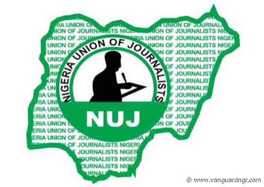 Accede to clamour for state police, NUJ tells FG
