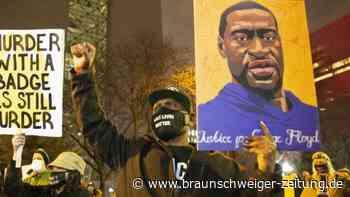 Polizeigewalt: Nach Floyd-Urteil: Ein weiter Weg zu echter Gerechtigkeit
