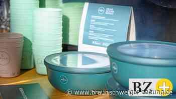 VW führt Rebowl-System für die Restaurants ein