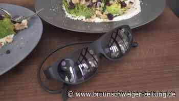 Nreal Light: Die erste nützliche AR-Brille im Selbstversuch // IMTEST