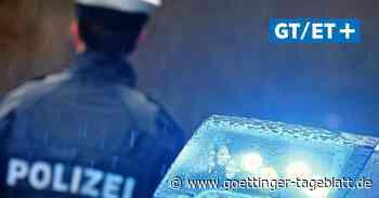Auffahrunfall um 5.20 Uhr bei Uslar: Drei Leichtverletzte - Göttinger Tageblatt