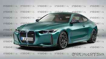 Is BMW making iM2 1,300+ bhp electric sports car? Rumour says yes