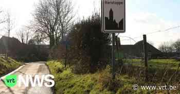 Politiepatrouilles te paard in Tongeren-Herstappe - VRT NWS