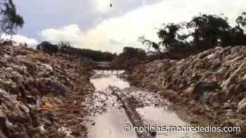 Congresista denuncia situación del botadero municipal de Tambopata ante Fiscalía Anticorrupción - Radio Madre de Dios
