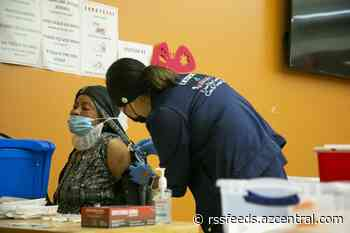 Arizona reports 702 new COVID-19 cases, 40 deaths as virus spread stays relatively low