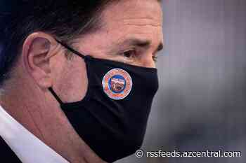 Ducey removes state order, puts mask decisions in the hands of local school officials