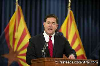 Ducey preemptively bans vaccine passports; order does not apply to private businesses