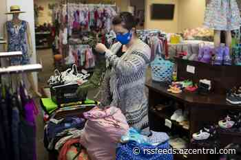 Spring cleaning? 20 places to donate used clothes and items in metro Phoenix