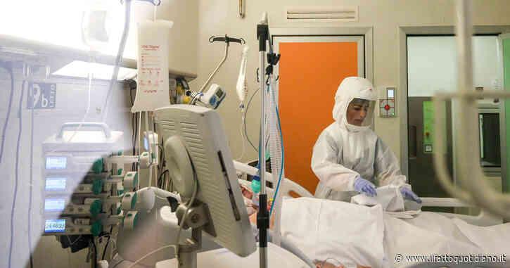 Coronavirus, i dati – 13.884 i nuovi contagi con 350.034 tamponi: tasso di positività scende al 3,8%. Altri 364 morti