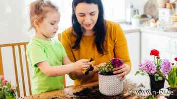 Ein latentes Unwohlsein: Mütter - Ideale und immer Druck