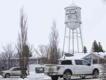 Maple Creek party-goer forces COVID-19 closure of pool in Kindersley - Saskatoon StarPhoenix