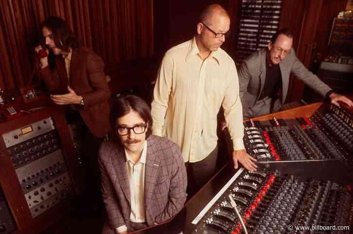 Weezer Share 'Van Weezer' Track List, Unleash New Song 'I Need Some Of That': Listen