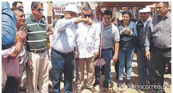 Lambayeque: Empresa de alcalde de Mochumí envuelta en supuesto pago de coima - Diario Correo