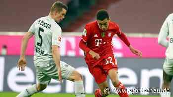 Leverkusens Sven Bender im Interview - Bundesliga - Fußball - sportschau.de - sportschau.de