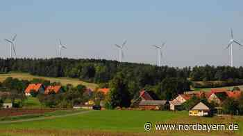 Windpark bei Eggolsheim: Grüne verwundert über Planungsstopp - Nordbayern.de