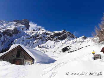 Storia di un inverno (stra) carico di neve - Sciare