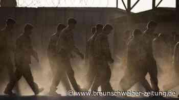 Nach Kurswechsel der USA: Bundeswehr stellt Weichen für Eilabzug aus Afghanistan
