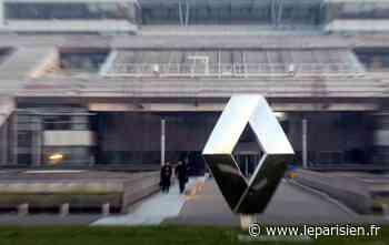 Véhicules électriques de demain : le Technocentre Renault de Guyancourt accueillera la «Software République» - Le Parisien