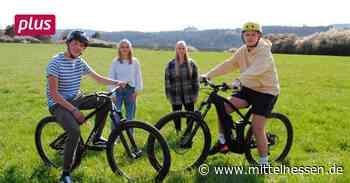 In Solms soll ein Dirt-Bike-Park entstehen - Mittelhessen