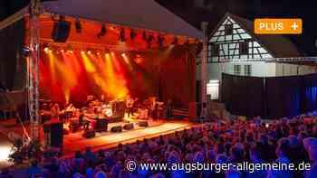 """""""Sommerbühne am Blautopf"""" - was das Festival in Blaubeuren 2021 plant - Augsburger Allgemeine"""