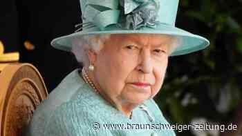 Schloss Windsor: Queen bleibt an ihrem 95. Geburtstag zu Hause