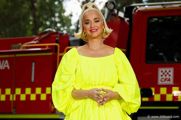 Katy Perry to Share Spring 2021 Shoe Collection With Live Q&A