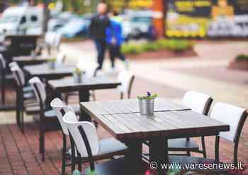 Bar e ristoranti, spazi all'aperto gratuiti e ampliati a Fagnano Olona - varesenews.it