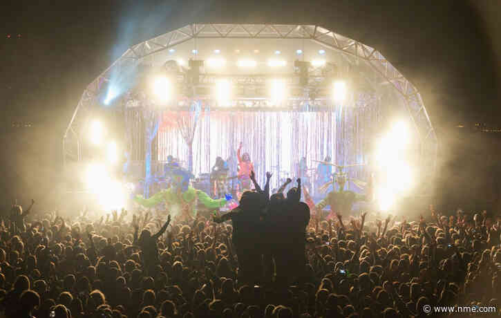 Liverpool Sound City reveals details of 2021 virtual edition