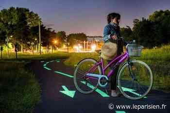 Stationnement, éclairage, arrosage des espaces verts... Chatou, future ville intelligente? - Le Parisien