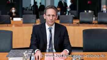Untersuchungsausschuss: Schlüsselzeuge Kukies: Keine Privilegierung von Wirecard