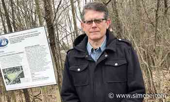 'It's too abrupt of a change:' Penetanguishene residents opposing proposed Robert Street development - simcoe.com