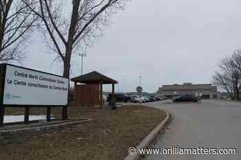 Penetanguishene superjail outbreak declared over - Orillia News - OrilliaMatters