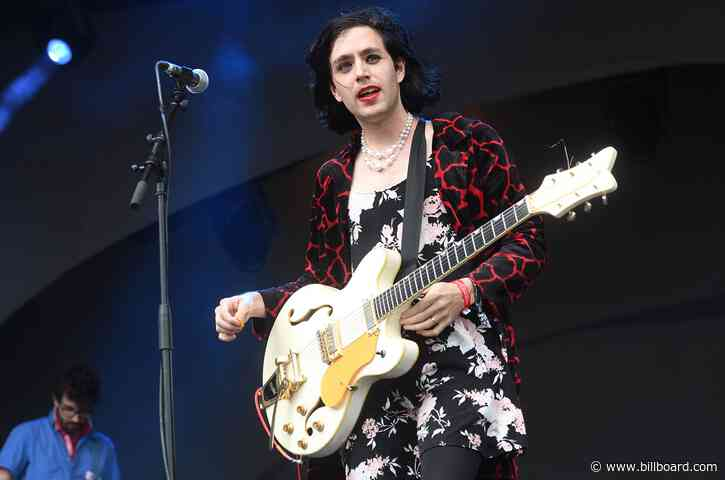 Ezra Furman Comes Out as a Transgender Woman: 'This Has Not Been an Easy Journey'