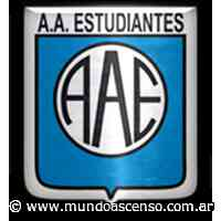 ESTUDIANTES DE RIO CUARTO | Convocados ante Huracán de Las Heras - Mundo Ascenso