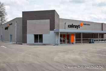 Vernieuwde Colruyt opent de deuren (Vosselaar) - Het Nieuwsblad