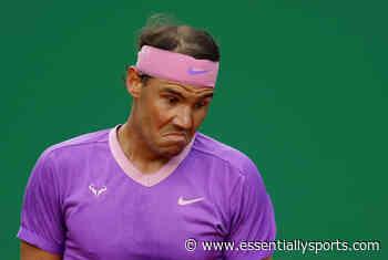 """Always Be the Favorite"": David Ferrer Backs Rafael Nadal to Bounce Back at Barcelona Open 2021 - EssentiallySports"