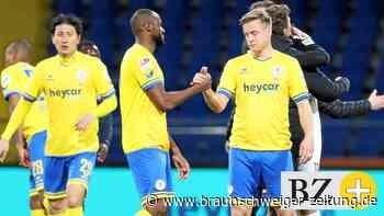 Eintrachts Kroos verspricht: Wir sind bereit, zurückzuschlagen