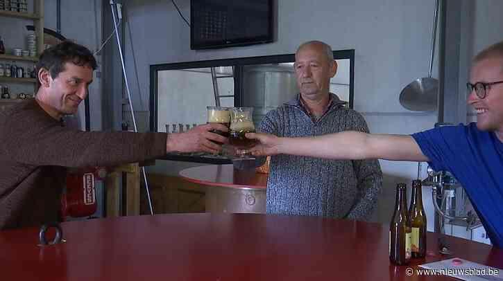 Limburgs bier gemaakt van Wellense stroop valt in de prijzen in Duitsland