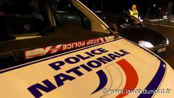 précédent De Libercourt à Auchy-lez-Orchies, une course-poursuite mobilise de nombreux policiers - La Voix du Nord