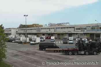 Nice : le déménagement du MIN à la Gaude retardé par un recours devant le tribunal administratif - France 3 Régions