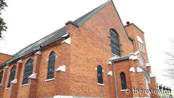 Work on new Lachute library location in former United Church to resume in spring - The Review Newspaper