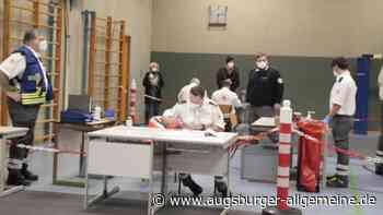 Auch Affing bekommt jetzt ein Corona-Schnelltestzentrum - Augsburger Allgemeine