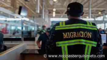 Mas de mil pasaportes falsos han descubierto en Aeropuerto Internacional de Maiquetia - Noticias Barquisimeto