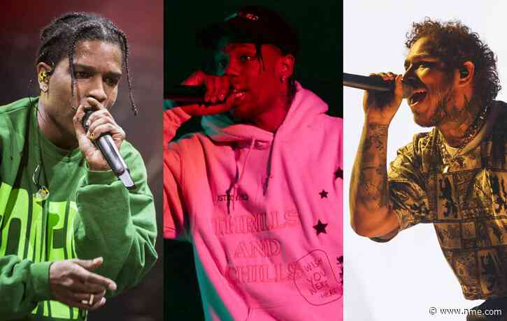 A$AP Rocky, Travis Scott, Post Malone for Rolling Loud Miami's rescheduled 2021 festival