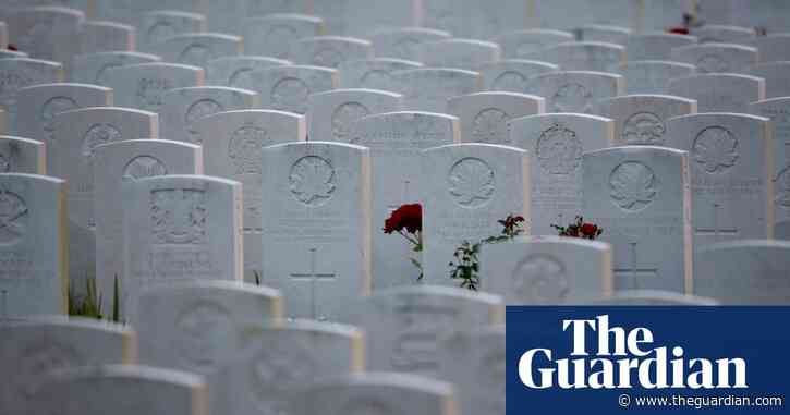 UK inquiry blames 'pervasive racism' for unequal commemoration of troops